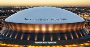 New Orleans Saints 現場體驗