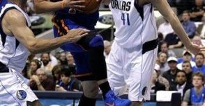 Linsanity in Dallas 現場體驗