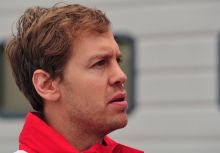 【F1】巴塞隆納公測:Sebastian Vettel Q&A