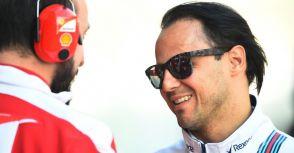 【F1】我還很想贏!:Felipe Massa Q & A