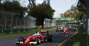 【F1】Rd.01澳洲站回顧:Ferrari車隊如何讓到手的勝利飛了