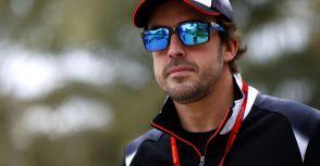 【F1】安全為重,Alonso將缺席巴林站