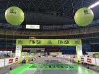 2016名古屋女子馬拉松。報到篇