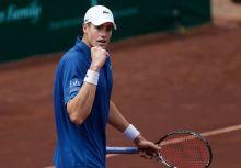 ATP 20160403 賽事介紹:Houston/Marrakech