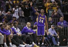 奇蹟的驚嘆號!再見了,永遠的Kobe Bryant