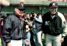 【千葉羅德】沒有他就沒有2005年的日本一,前羅德總教練山本功兒病逝