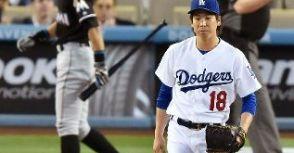 前田健太的人生目標:三振Ichiro!