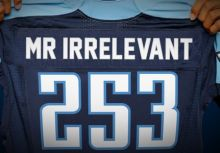NFL個人獎項 你最不會想要這一個...