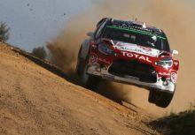 【WRC】Rd.05葡萄牙站(下):Meeke穩健突圍,雪鐵龍久違的勝利!