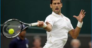 ESPY年度最佳成就獎 - Novak Djokovic