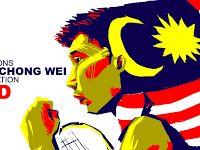 馬來西亞的國族英雄 李宗偉奪金的最後一哩路