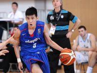 向下扎根培育台灣籃球人才  富邦育樂力挺唐維傑赴美築夢
