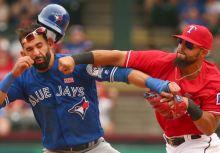 MLB季後賽第一輪搶先看— 藍鳥對遊騎兵
