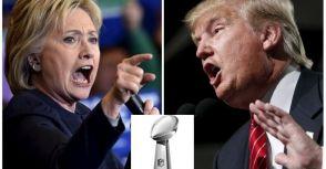 你不可不知的超級盃魔咒 - 超級盃結果左右美國總統大選!?