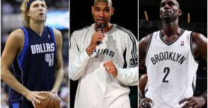 Duncan及KG後,NBA哪些球員可以爭取NBA最佳大前鋒稱號?!