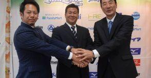 【四國聯盟.德島】中島輝士監督離任,新監督是許多台灣球迷相當熟悉的那一位...