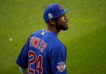 砸下八千萬美金,紅雀挖角小熊中外野手Dexter Fowler