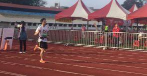 上下坡跑步技巧實測--2016新竹城市馬拉松