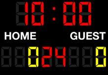 高中乙級籃球的未來-競賽時間篇