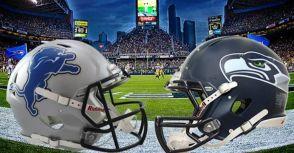 NFL-1617賽季-季後賽-外卡賽-雄獅(6) VS 海鷹(3) - 賽前分析