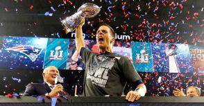 不可思議的大逆轉-NFL超級盃 愛國者v.s.獵鷹
