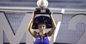 20170305 WTA賽事摘要:Acapulco/Kuala Lumpur