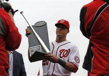 【MLB】2014 年度銀棒獎得獎名單公佈