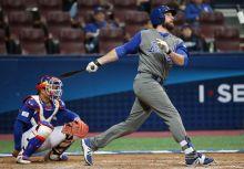 黑馬以色列:猶太棒球的黃金時代?