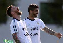 世界盃南美區焦點之戰-阿根廷V.S智利