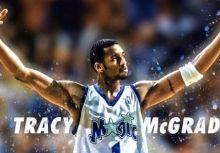 「季後賽魯蛇」Tracy McGrady,拿下另一座冠軍金盃