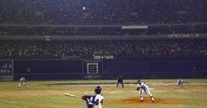史上最偉大的全壘打-Hank Aaron No.715