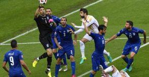 大巧不工,後發先至的足球武學: 防守反擊