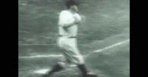 何必是真實:Babe Ruth的「預告全壘打」