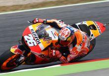 【MotoGP】Rd.07加泰隆尼亞站排位賽:Honda、Ducati兩陣營表現強勢,Yamaha再度低迷