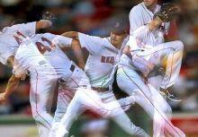 從打者的視角秒懂,為什麼Chris Sale的球超級難打?