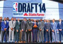 NBA 2014年新兵簡報 〈中〉