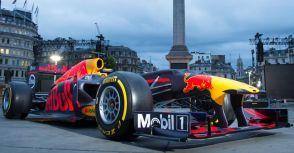 【F1】Rd.10英國GP賽前報(1):熱鬧的遊街活動與銀石賽道跳脫合約,英國GP一喜一憂