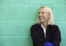 後運動員時期悲歌 奧運銀牌Gail Emms退休後的失業困境