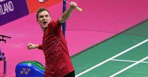 【2017世錦賽】新時代王者 Viktor Axelsen擊敗林丹拿下世錦賽冠軍