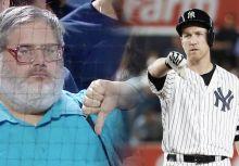 倒讚大叔爆紅 反成洋基球員流行手勢