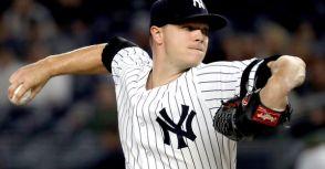 2017年MLB季後賽隊伍戰力分析:紐約洋基