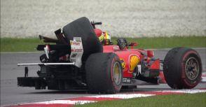 【F1】Rd.15馬來西亞GP回顧:措手不及的狀況,Vettel到底跟Stroll發生了什麼事?