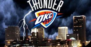OKC Thunder分工合作