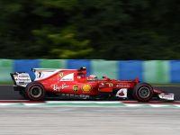 【F1】空力政策再轉彎,鯊魚鰭套件將從F1消失