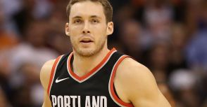 Terry Stotts變陣的X-factor---Pat Connaughton