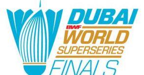 2017年世界羽聯超級系列賽杜拜總決賽男雙、女雙、混雙八強