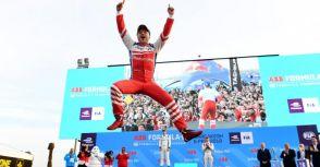 【FE】Rd.03馬拉喀什ePrix:Rosenqvist再添一勝,Di Grassi厄運仍纏身