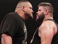 Samoa Joe與Kevin Owens傷勢狀況是否將影響Royal Rumble賽程安排?