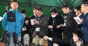 松坂大輔通過測試加盟中日龍,平成怪物能否再起?