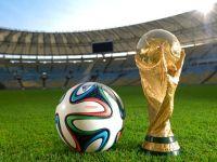 [足球] 世界盃足球賽指定用球整理